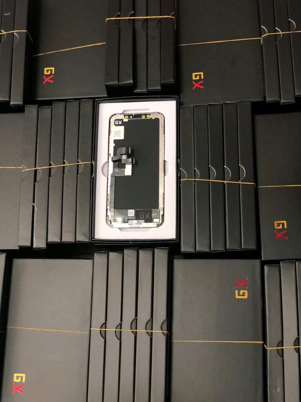 Дисплей Amoled GX IPhone X