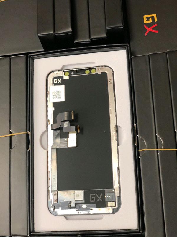 Дисплей Amoled GX IPhone X - Фото 2