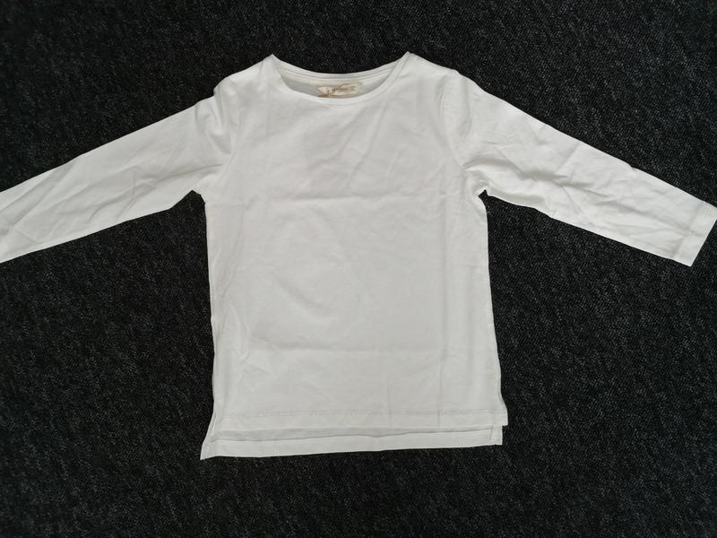 Лонгслив футболка кофточка sale реглан - Фото 2