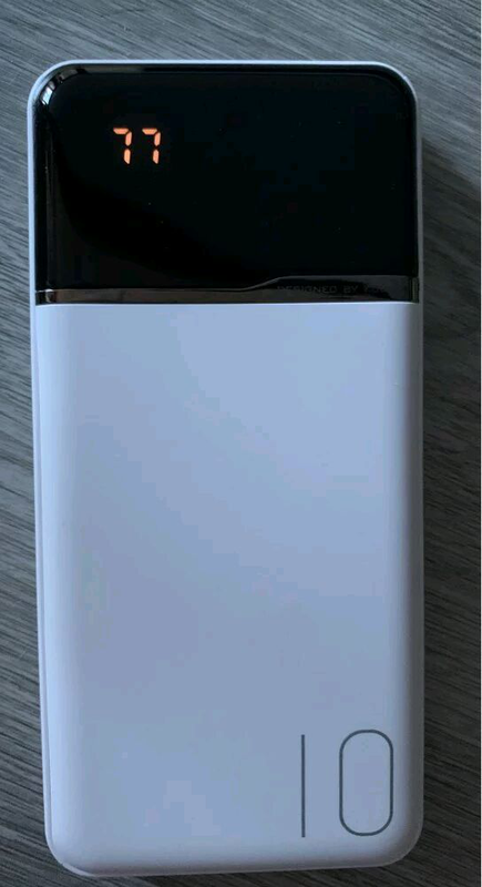 Power Bank KUULAA 10000 mAh - Фото 8