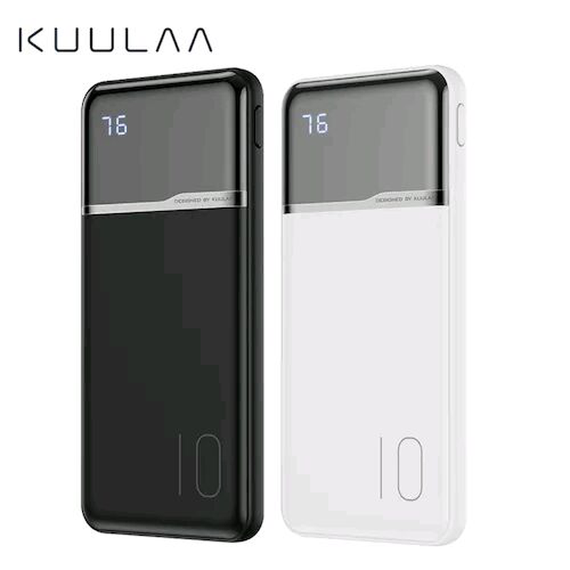 Power Bank KUULAA 10000 mAh - Фото 16