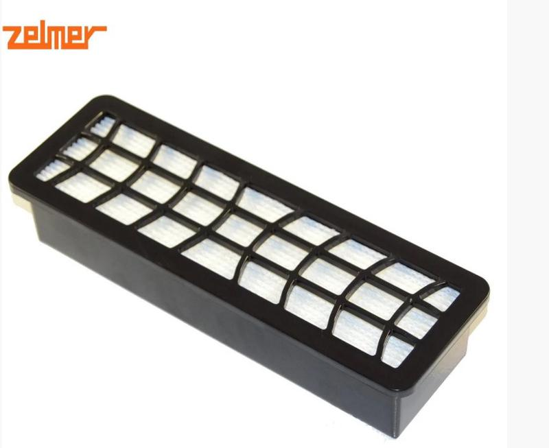 Комлект из 3-х фильтров для пылесоса Zelmer 919 - Фото 2