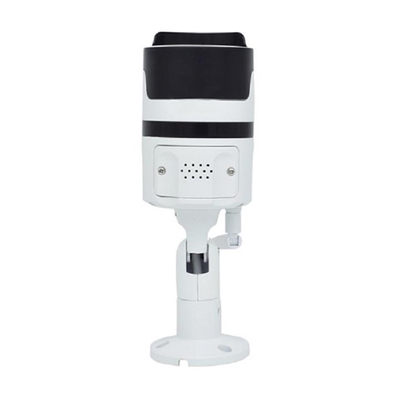 IP Wi-Fi видеокамера Tesla Security TSP-215WIFI 2MP - Фото 4