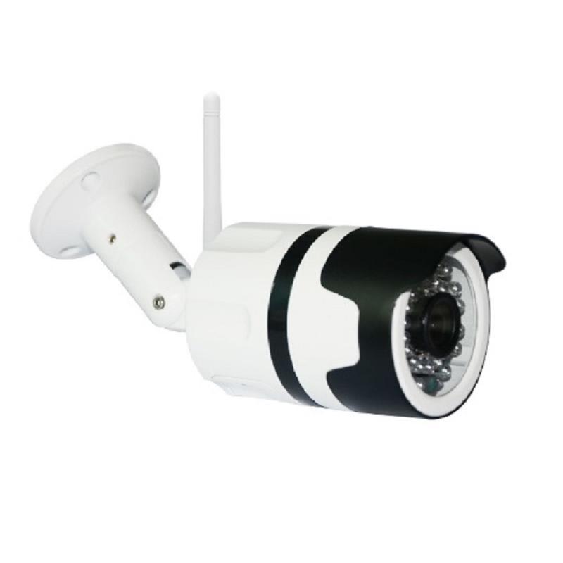 IP Wi-Fi видеокамера Tesla Security TSP-215WIFI 2MP