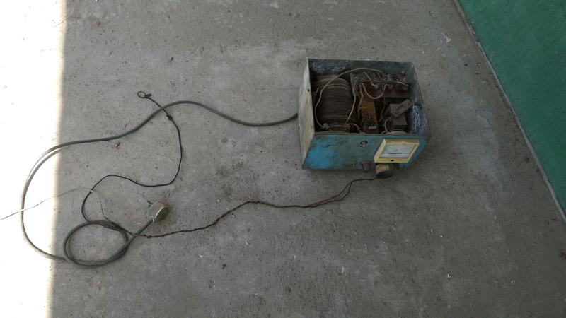 Зарядное трансформаторное - Фото 3