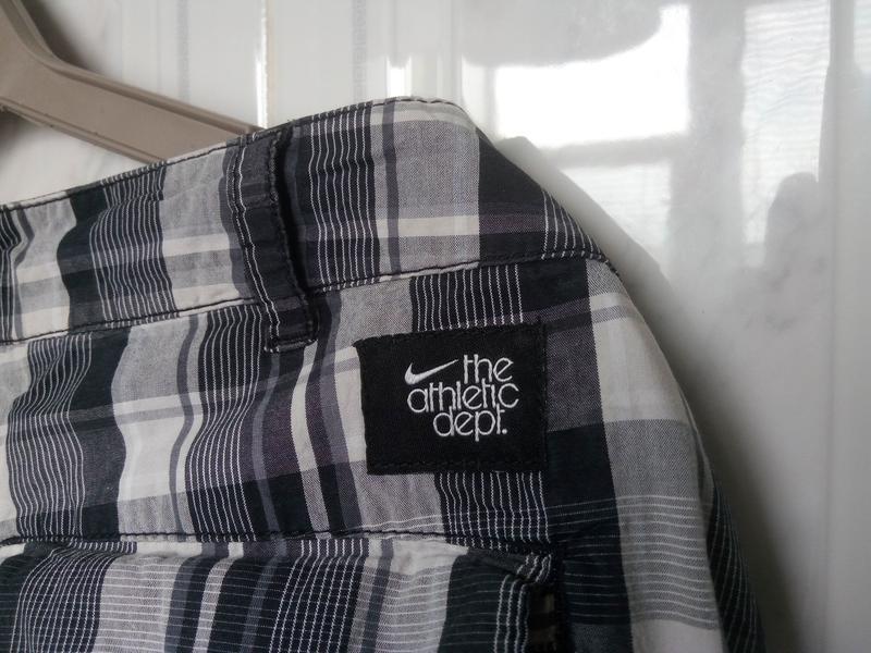 Nike оригинальные шорты карго - Фото 8