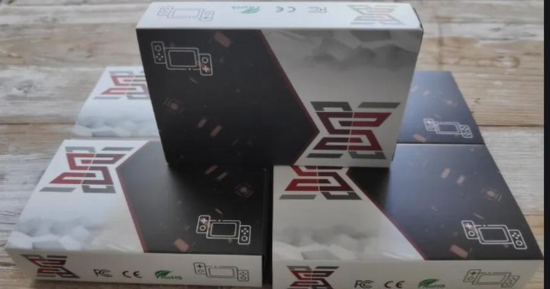 Nintendo Switch SX LITE