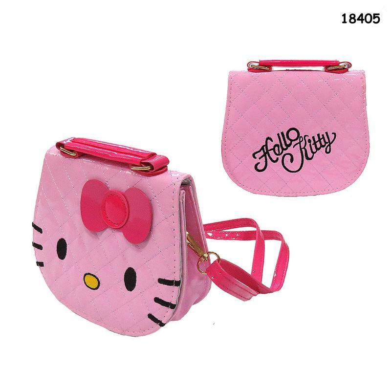 Детская сумочка Hello Kitty для девочки
