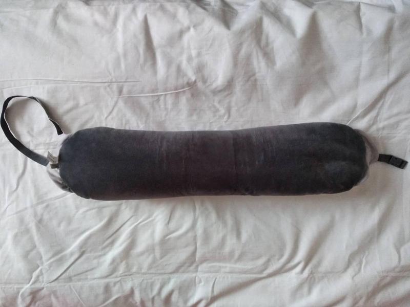 Дорожная подушка под ( для ) голову шею спину Delsey 3940262 - Фото 5