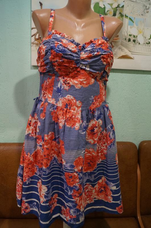 Платье р.14,бренд be beam