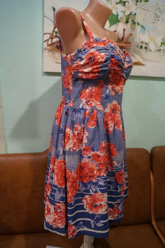 Платье р.14,бренд be beam - Фото 3