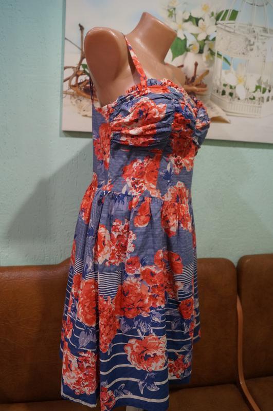 Платье р.14,бренд be beam - Фото 5
