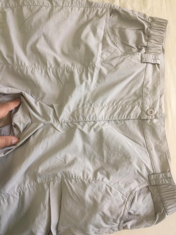 Trespass мужские трекинговые туристические шорты - Фото 7