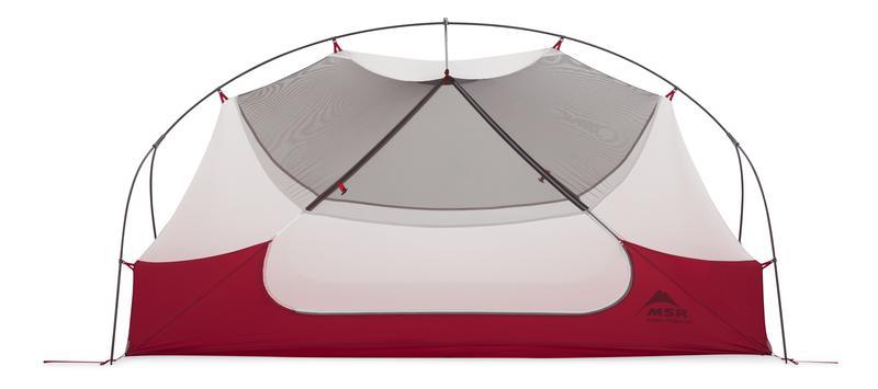 Двухместная палатка MSR Hubba Hubba NX2 (версия 2020) - Фото 4