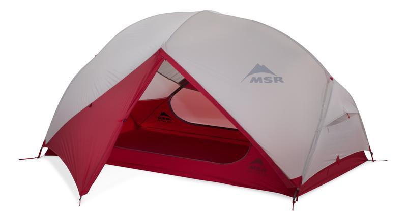 Двухместная палатка MSR Hubba Hubba NX2 (версия 2020) - Фото 2