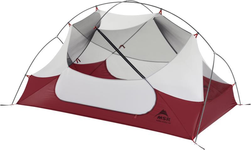 Двухместная палатка MSR Hubba Hubba NX2 (версия 2020) - Фото 3