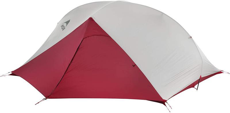 Ультралёгкая палатка MSR Carbon Reflex 1 (модель 2020)