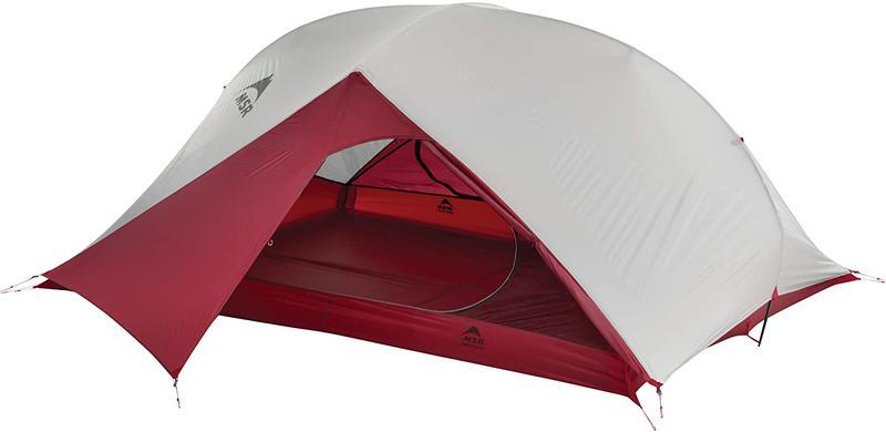 Ультралёгкая палатка MSR Carbon Reflex 1 (модель 2020) - Фото 2