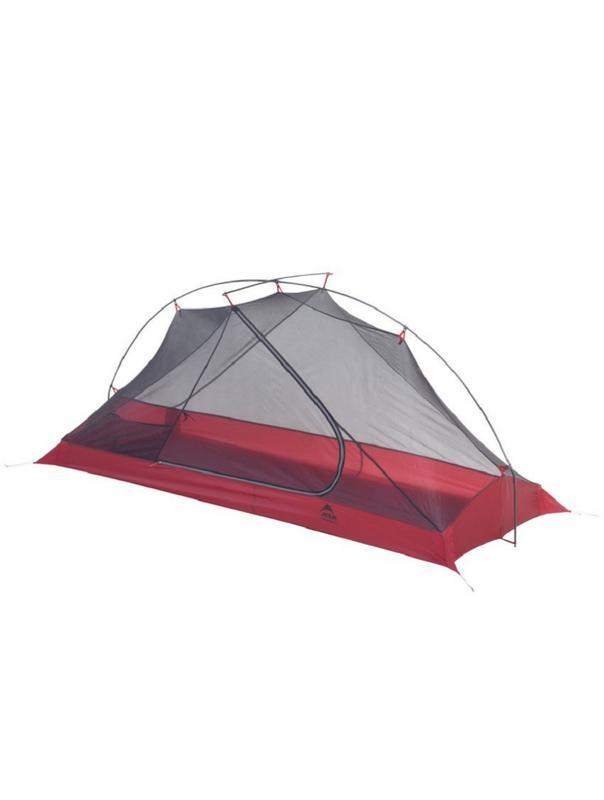 Ультралёгкая палатка MSR Carbon Reflex 1 (модель 2020) - Фото 3