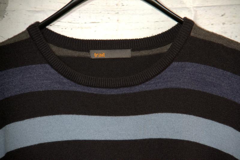 Шикарный мужской свитер  large - Фото 3