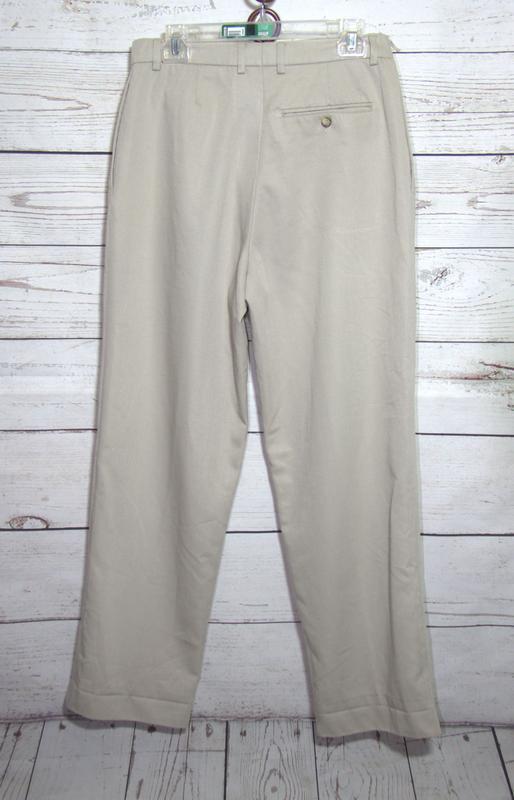 Стильные мужские брюки чиносы clothing r.i.company - Фото 3