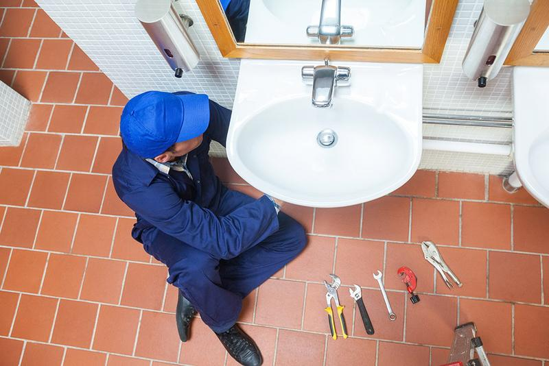 Быстрая прочистка канализации