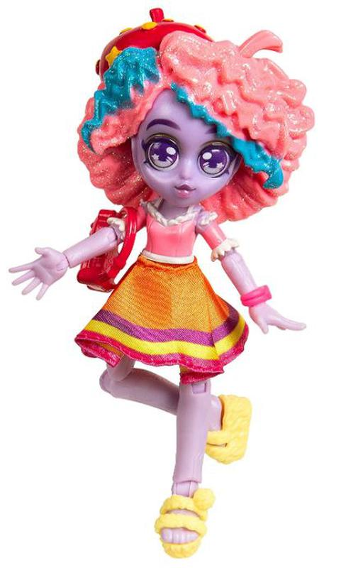 Capsule Chix Кукла капсула чикс - Фото 3