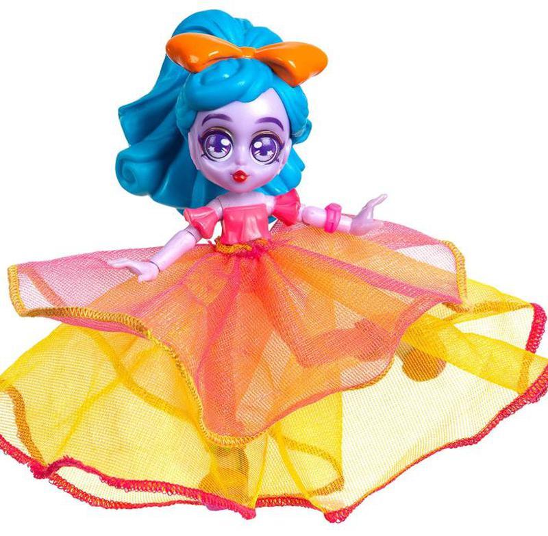 Capsule Chix Кукла капсула чикс - Фото 4