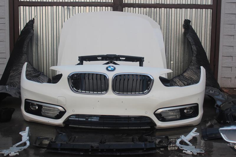 Разборка BMW F20 F21 1 Series Lift 1.5D 2017r LED