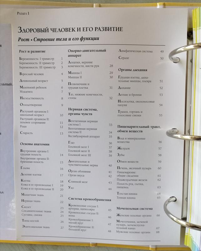 Домашняя медицинская энциклопедия - Фото 4