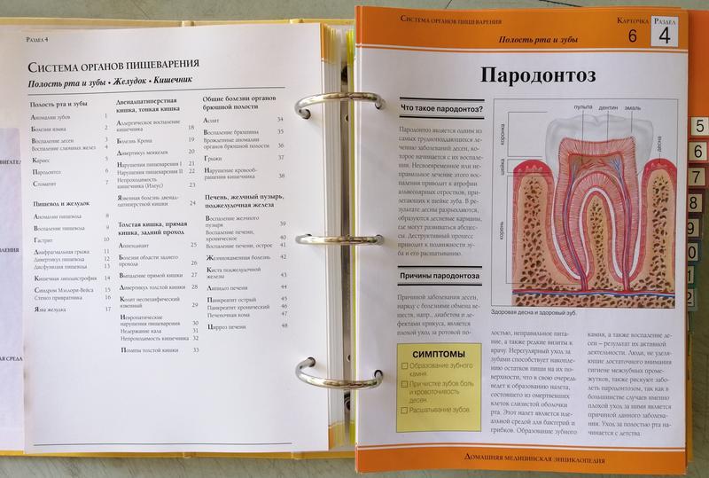 Домашняя медицинская энциклопедия - Фото 9