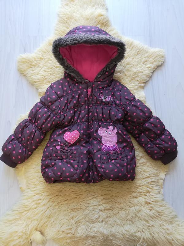Классная куртка на 3-4 года