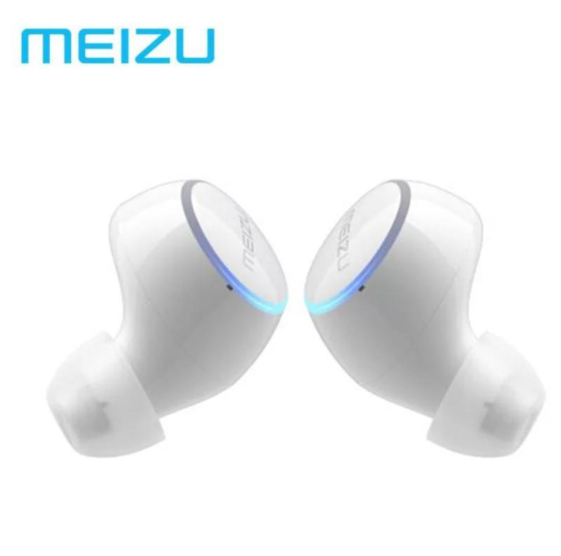 Беспроводные Bluetooth-наушники Meizu Pop 2 Global Version - Фото 2