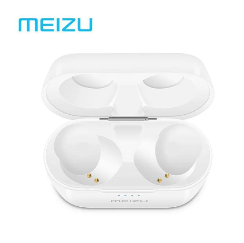Беспроводные Bluetooth-наушники Meizu Pop 2 Global Version - Фото 3