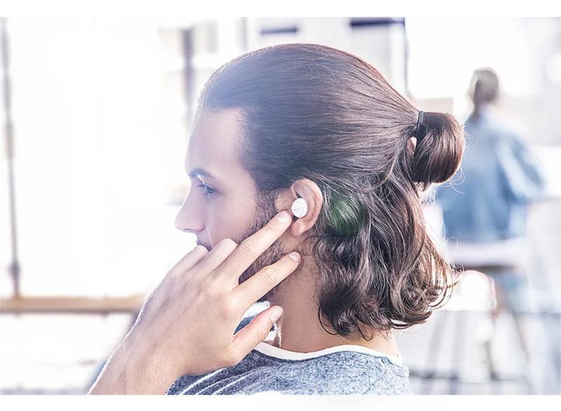 Беспроводные Bluetooth-наушники Meizu Pop 2 Global Version - Фото 6