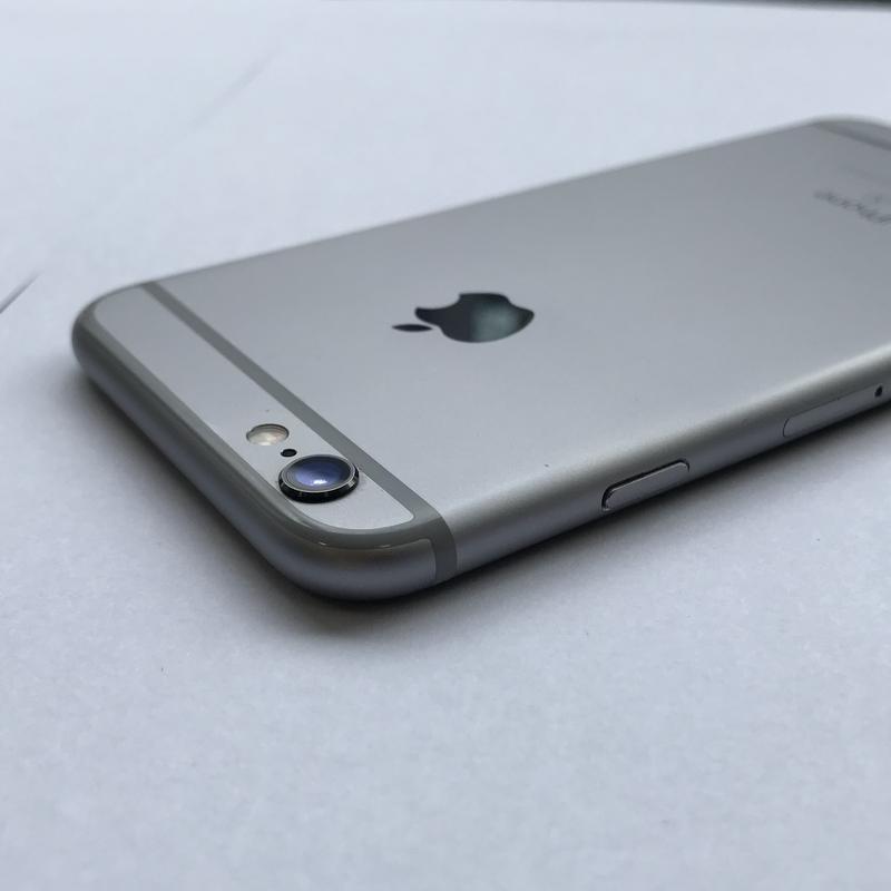 Apple iPhone 6s 32Gb Neverlock Оригинал - Фото 3
