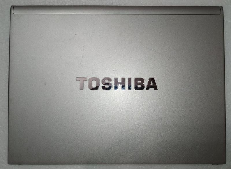 Кришка матриці ноутбука Toshiba Portege R500