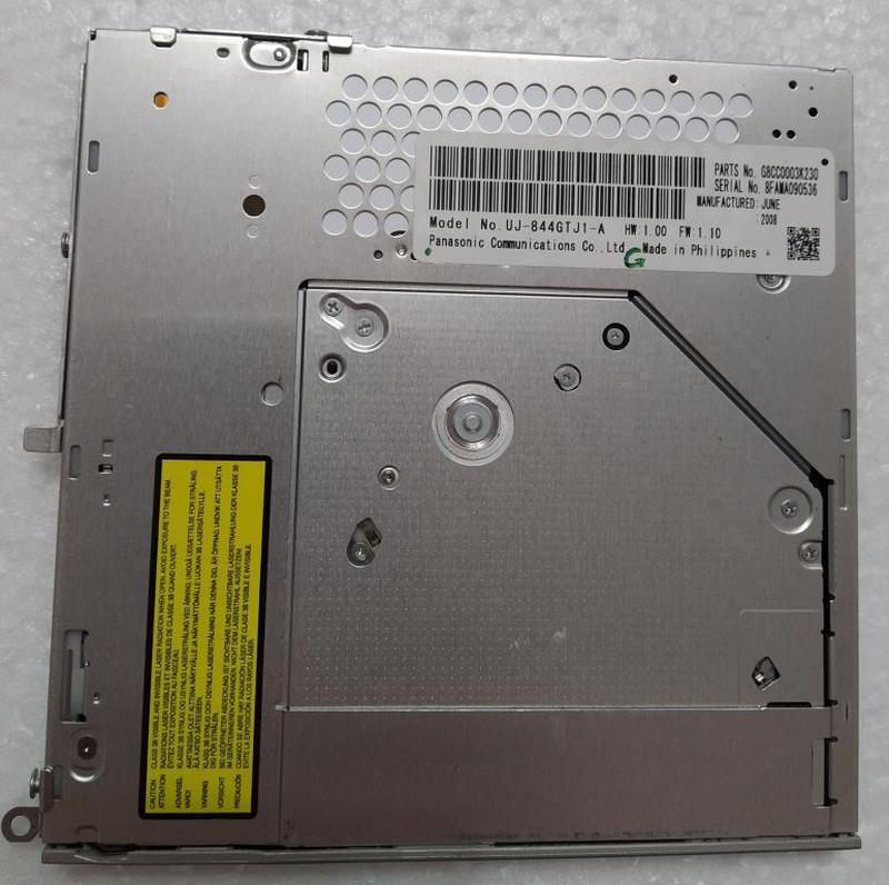 DVD-RW привід ноутбука Toshiba Portege R500
