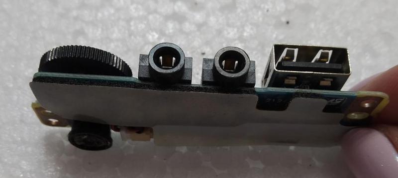 USB LAN роз