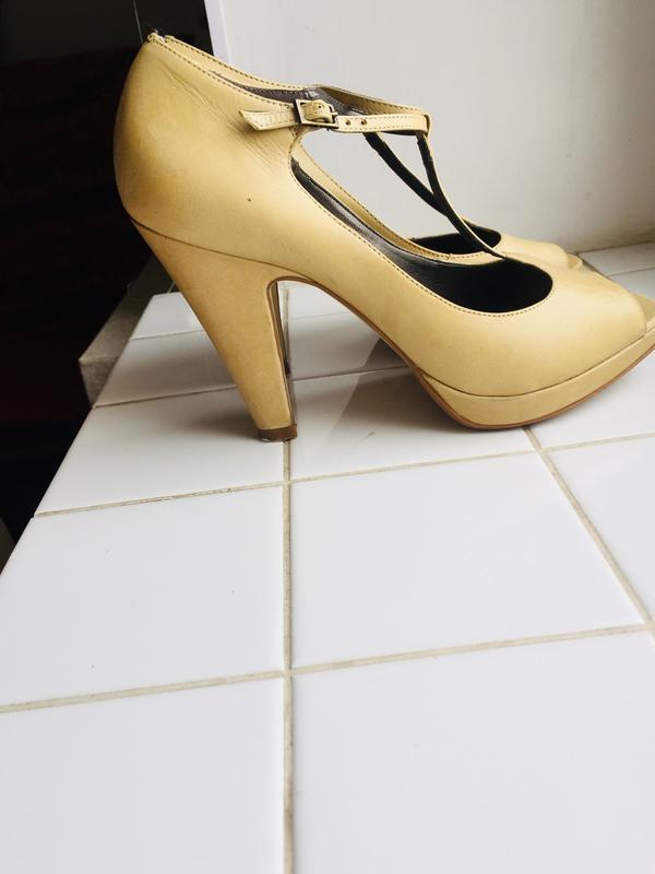 Літні туфлі - Фото 2