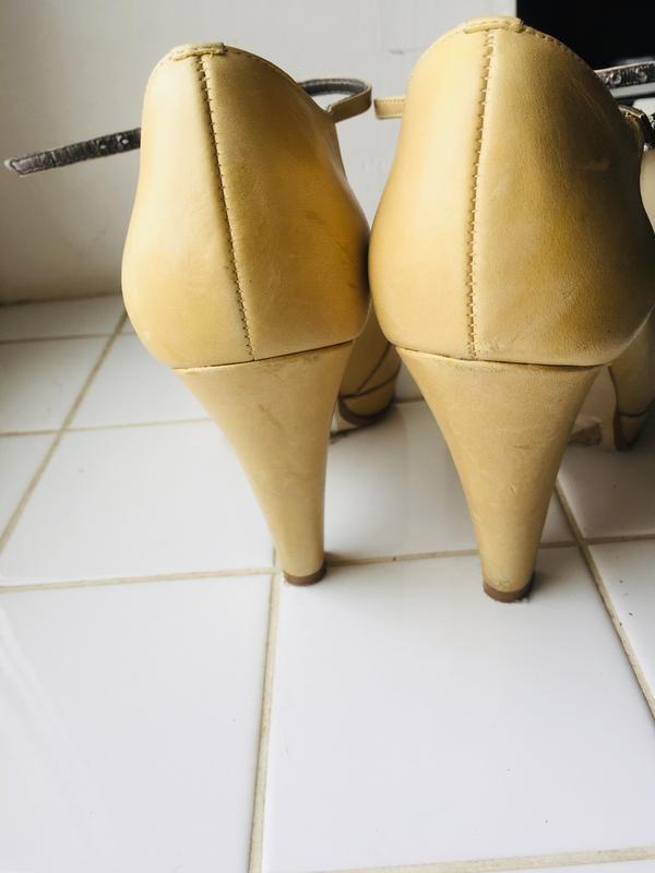 Літні туфлі - Фото 5