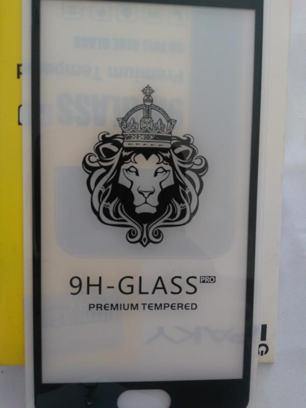 Защитное стекло  Meizu m5s