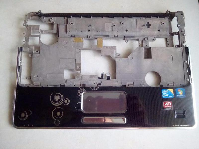 Верхня частина корпуса ноутбука HP PAVILION DV4 AP0BI000200