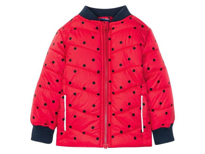 Куртки демисезонные ТМ Лупилу, Германия р  98, 110,116