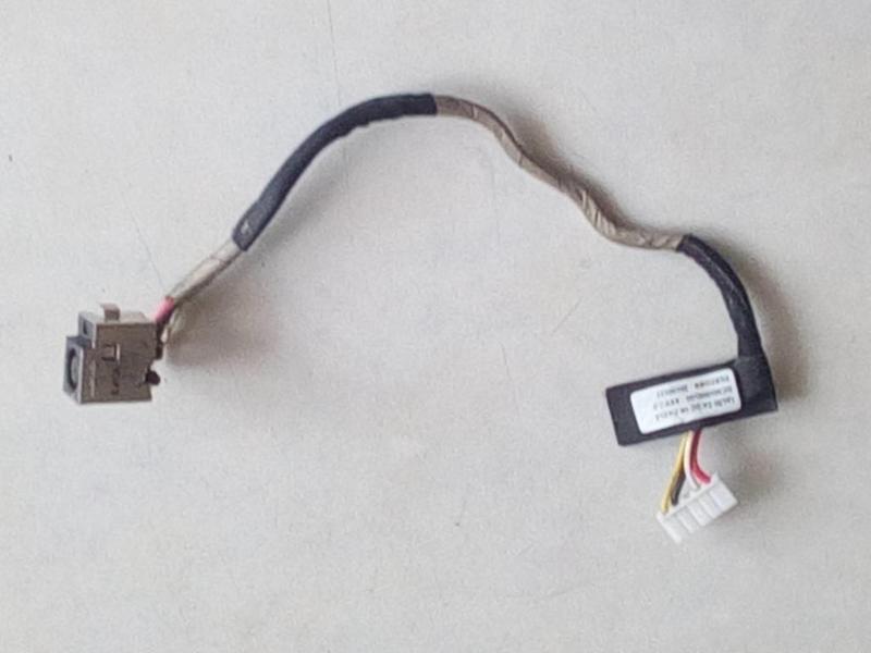 Роз'єм живлення ноутбука HP PAVILION DV4 DC301004L00