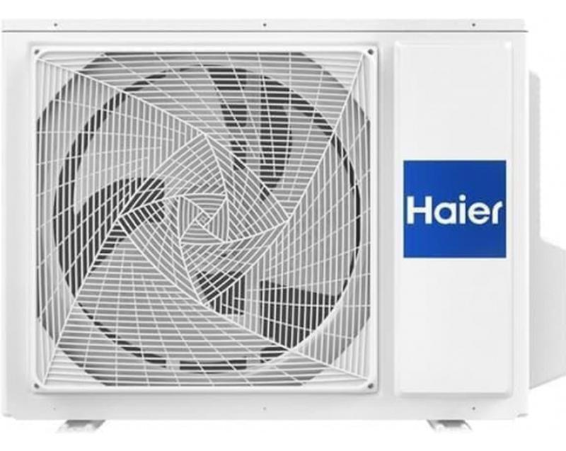Кондиционер Haier AS12FM5HRA/1U12BR4ERAH Family Inverter -20 - Фото 4