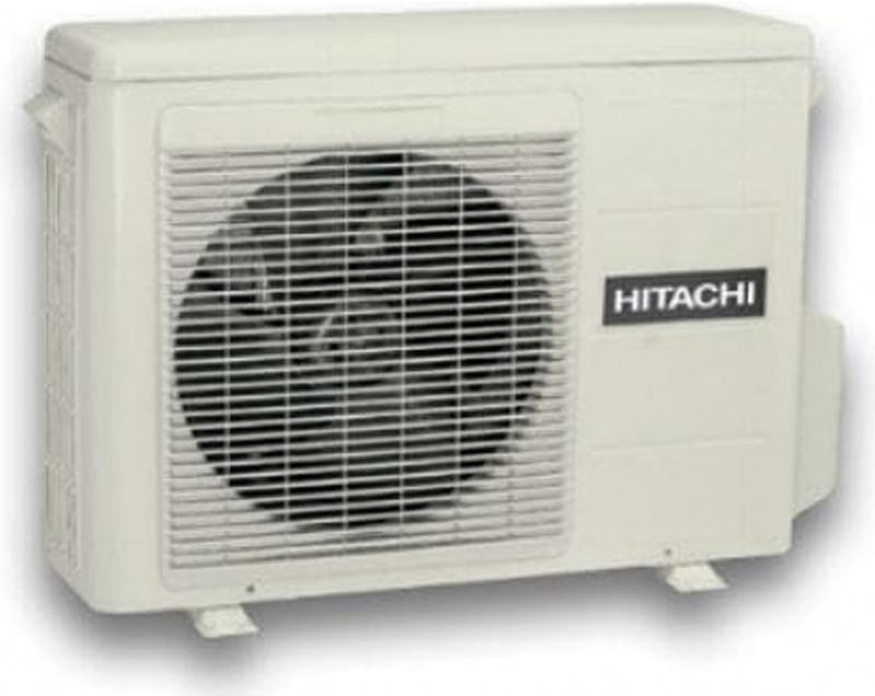 Кондиционер Hitachi RAK18PEC/RAC18WEC Entry Inv - Фото 2