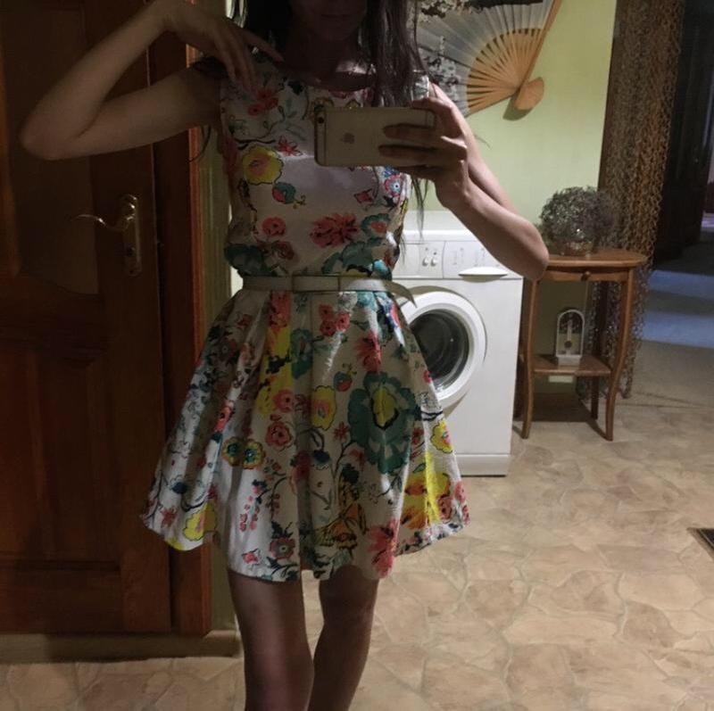 Платье/платьице/сарафан