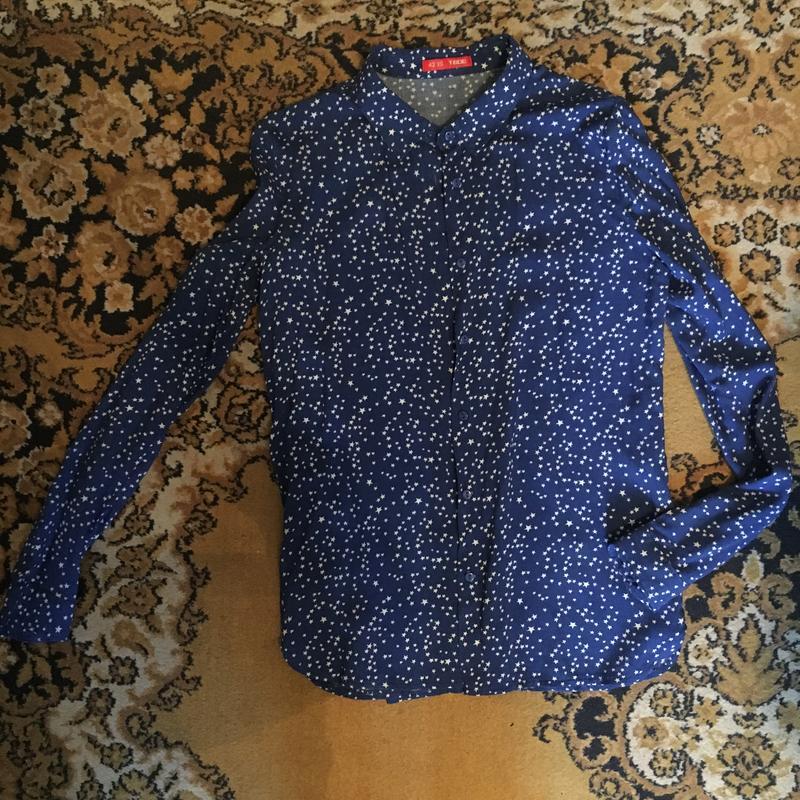 Рубашка/блузка блуза