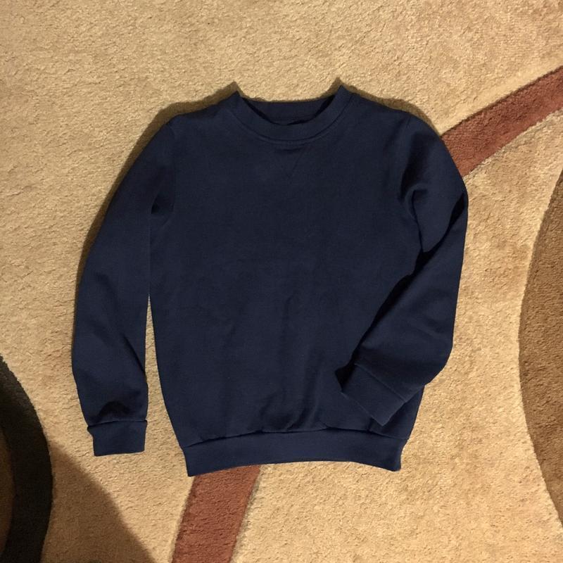 Кофта реглан свитер свитшот джемпер унисекс